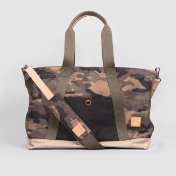 Homa / Camouflage Green