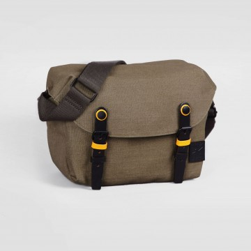 Cetus Canvas / Moss Green