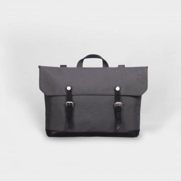 Hamsa / Charcoal Grey