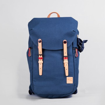 Kampe Canvas / Ocean Blue